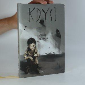 náhled knihy - Kdysi