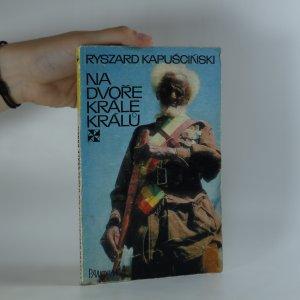 náhled knihy - Na dvoře Krále králů