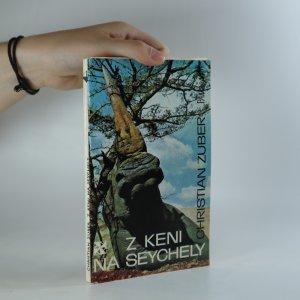 náhled knihy - Z Keni na Seychely