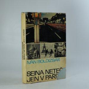 náhled knihy - Seina neteče jen v Paříži