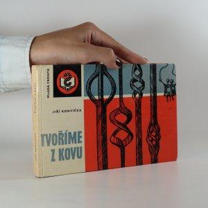 náhled knihy - Tvoříme z kovu