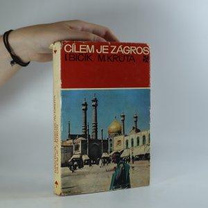 náhled knihy - Cílem je Zágros