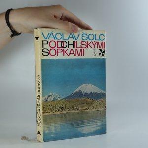 náhled knihy - Pod chilskými sopkami