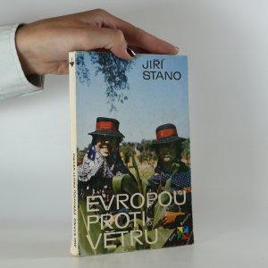 náhled knihy - Evropou proti větru