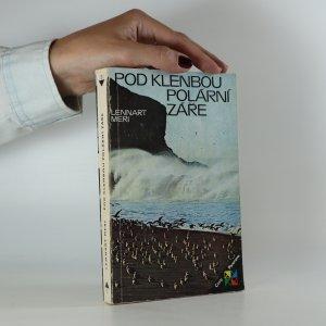 náhled knihy - Pod klenbou polární záře