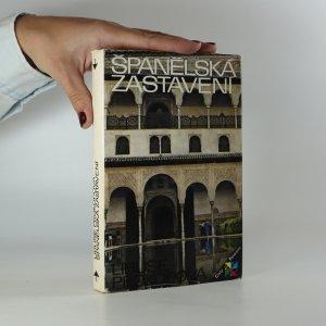 náhled knihy - Španělská zastavení