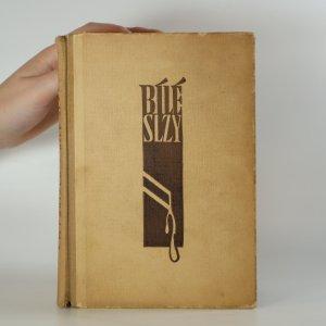 náhled knihy - Bílé slzy