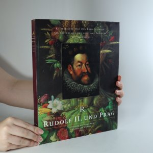 náhled knihy - Rudolf II. und Prag