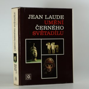 náhled knihy - Umění černého světadílu