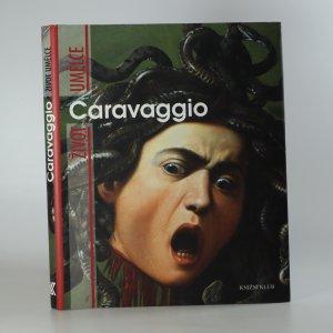 náhled knihy - Caravaggio