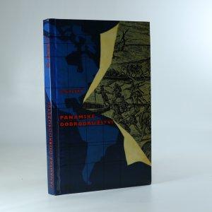 náhled knihy - Panamské dobrodružství