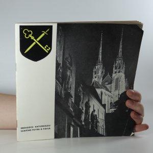 náhled knihy - Průvodce katedrálou svatého Petra a Pavla