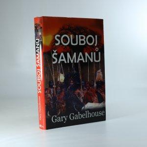 náhled knihy - Souboj šamanů