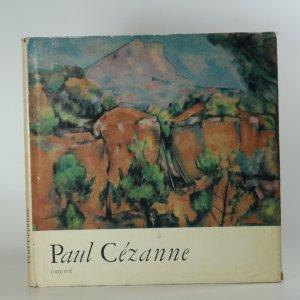 náhled knihy - Paul Cézanne