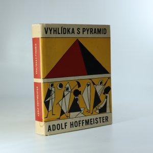 náhled knihy - Vyhlídka s pyramid.