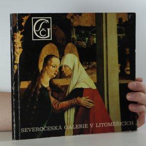náhled knihy - Severočeská galerie výtvarného umění v Litoměřicích. Sbírka starého umění.