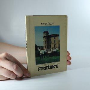 náhled knihy - Strážnice