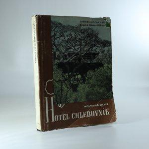 náhled knihy - Hotel Chlebovník
