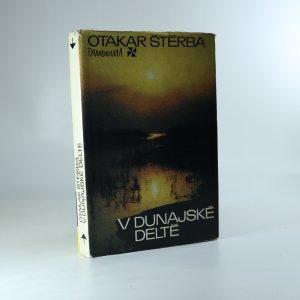 náhled knihy - V dunajské deltě