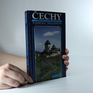 náhled knihy - Čechy, země kulturních pokladů