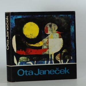 náhled knihy - Ota Janeček