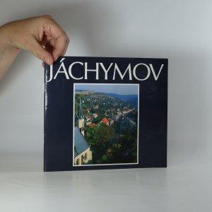 náhled knihy - Jáchymov