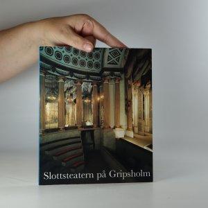 náhled knihy - Slottsteatern på Gripsholm