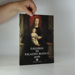 náhled knihy - Galleria di Palazzo Bianco. Guide