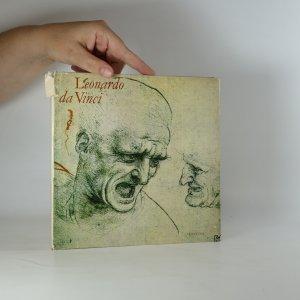 náhled knihy - Leonardo da Vinci