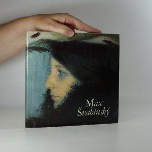 náhled knihy - Max Švabinský