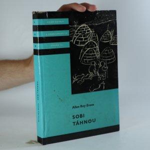 náhled knihy - Sobi táhnou