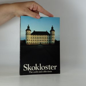 náhled knihy - Skokloster. The Castle and collections