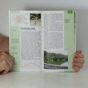 antikvární kniha 9 x Praha sportovní + 9 x mapa (viz foto), 2009