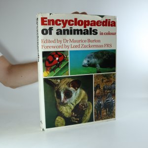 náhled knihy - Encyclopaedia of animals in colour