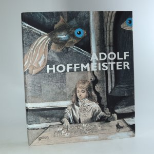 náhled knihy - Adolf Hoffmeister