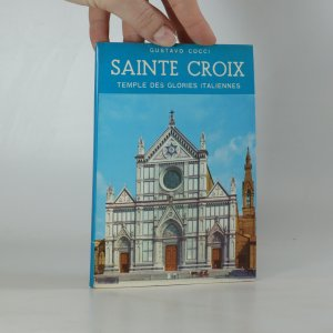 náhled knihy - Sainte Croix