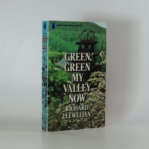 náhled knihy - Green, Green, My Valley Now