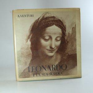 náhled knihy - Leonardo e la sua scuola