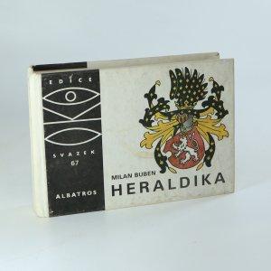 náhled knihy - Heraldika