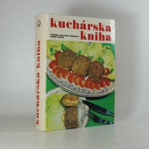 náhled knihy - Kuchárska kniha