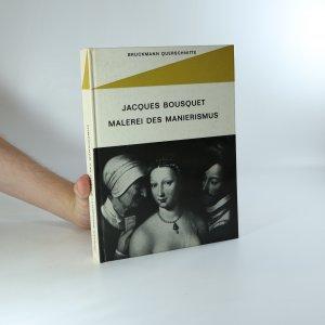 náhled knihy - Malerei des Manierismus