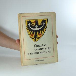 náhled knihy - Slezsko, český stát a česká kultura