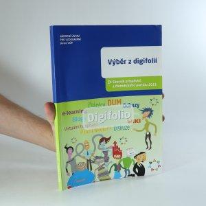 náhled knihy - Výběr z digifolií. Sborník příspěvků z Metodického portálu 2011