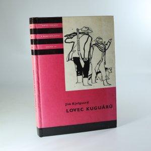 náhled knihy - Lovec kuguárů