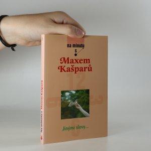 náhled knihy - Jinými slovy...