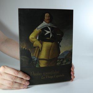 náhled knihy - Praha španělská