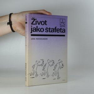 náhled knihy - Život jako štafeta