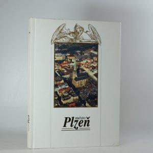 náhled knihy - Město Plzeň