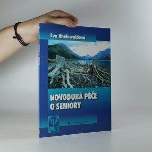 náhled knihy - Novodobá péče o seniory