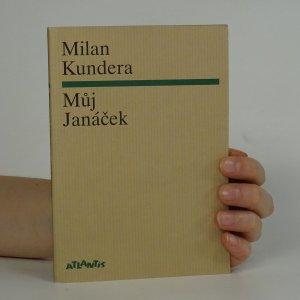 náhled knihy - Můj Janáček